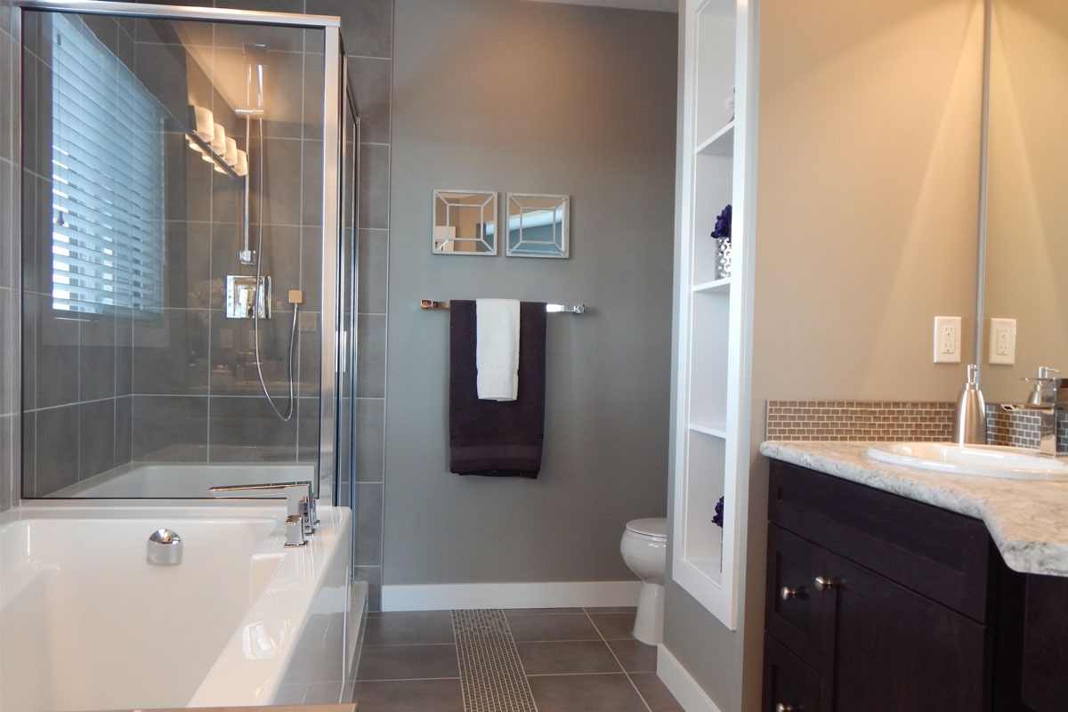 Getting Your Home Company Ready: Bathrooms