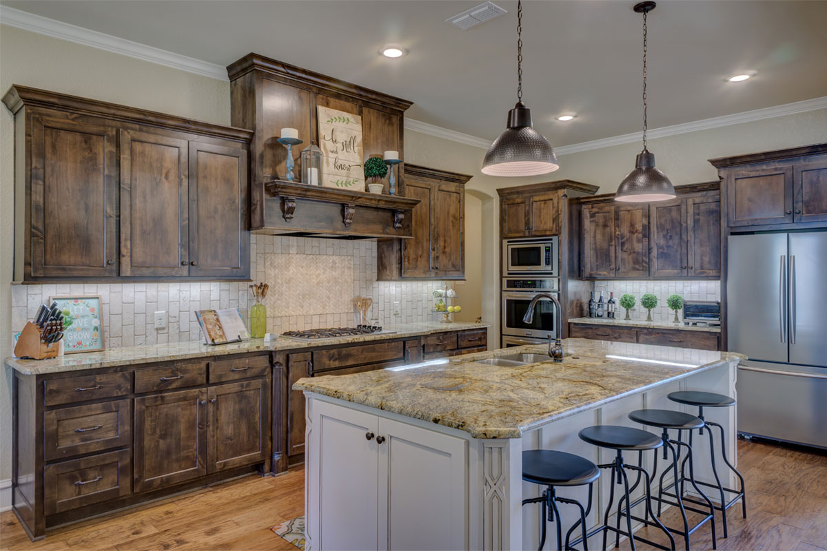 Getting Your Home Company Ready: Kitchens